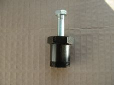 61-7014, 61-3766, Clutch hub puller. Triumph and BSA